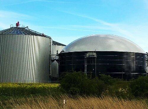 Efficientamento energetico azienda agricola